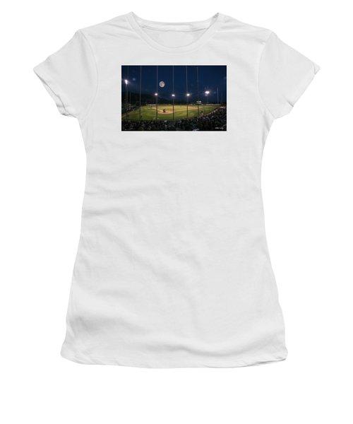 Night Game Women's T-Shirt