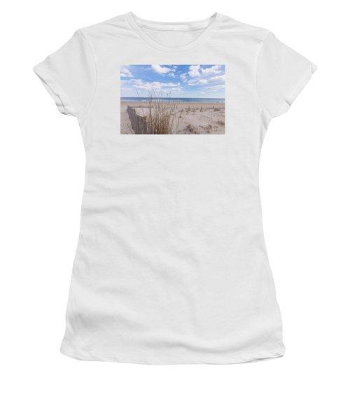 Ocean Dune Women's T-Shirt