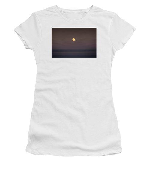 Ocean Moon Women's T-Shirt