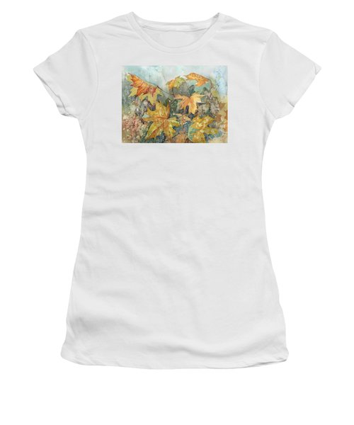October Wind Women's T-Shirt