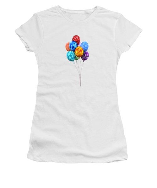 Oh Happy Day Women's T-Shirt