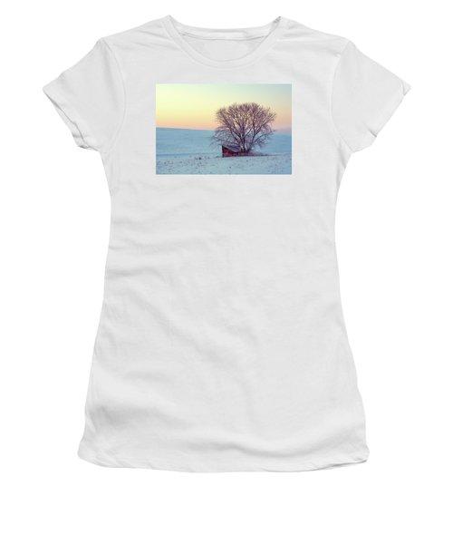 Old Leanto Women's T-Shirt