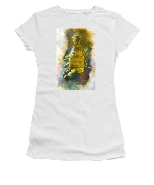 Olive Oil Women's T-Shirt