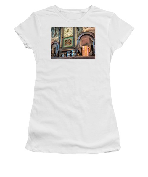 On The Mantle Women's T-Shirt
