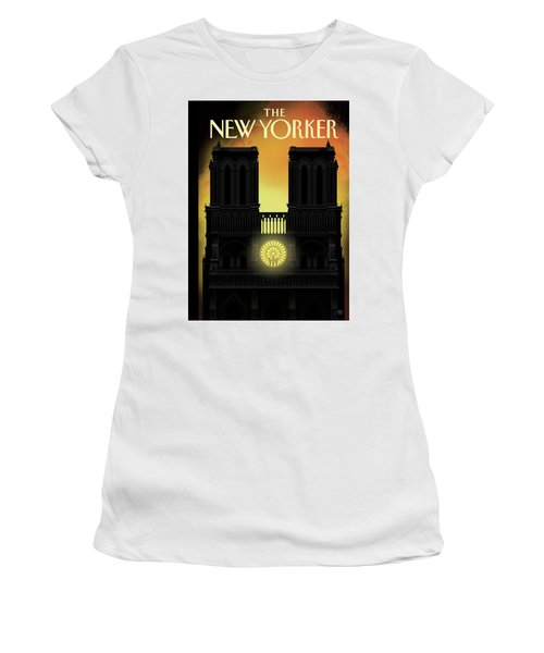 Our Lady Women's T-Shirt
