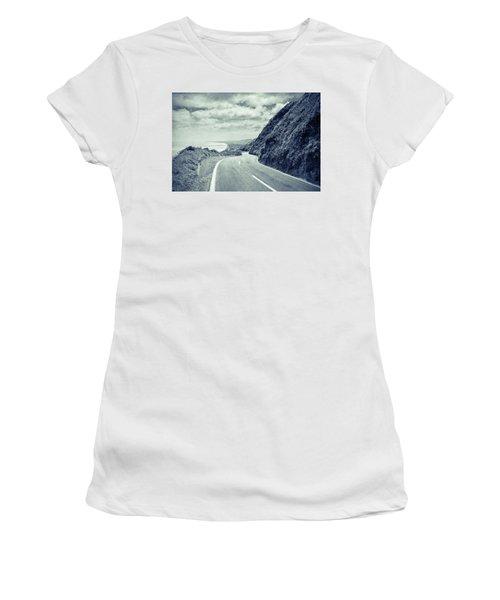 Paekakariki Women's T-Shirt