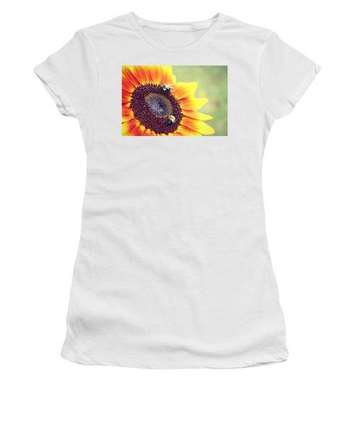Painted Sun Women's T-Shirt