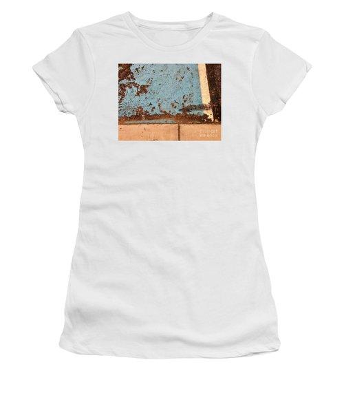 Parking Place Women's T-Shirt