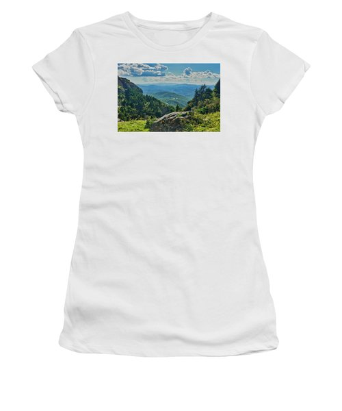 Parkway Overlook Women's T-Shirt