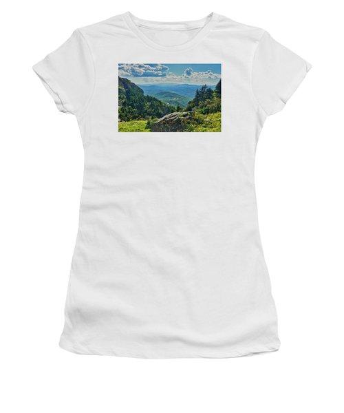 Parkway Overlook Women's T-Shirt