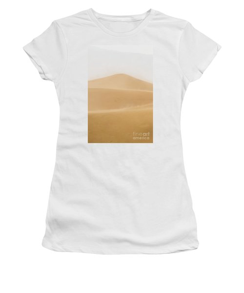 Patterned Desert Women's T-Shirt