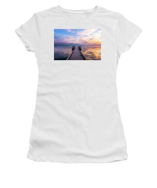 Peaceful Women's T-Shirt