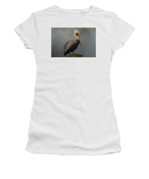 Pelican's Perch Women's T-Shirt