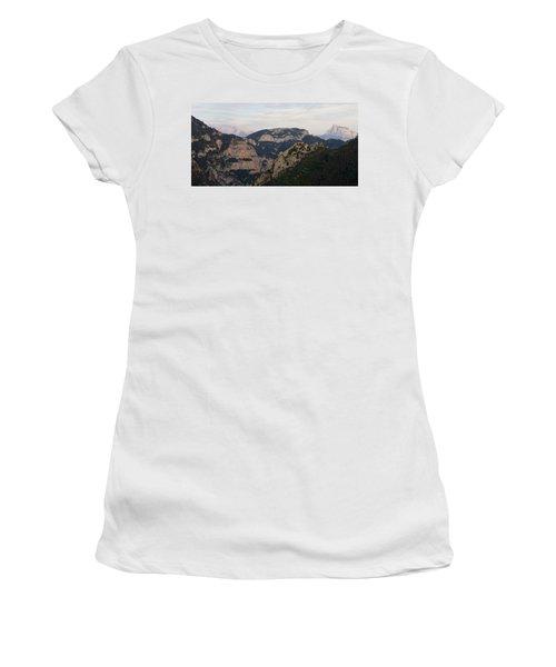 Pena Montanesa  Women's T-Shirt
