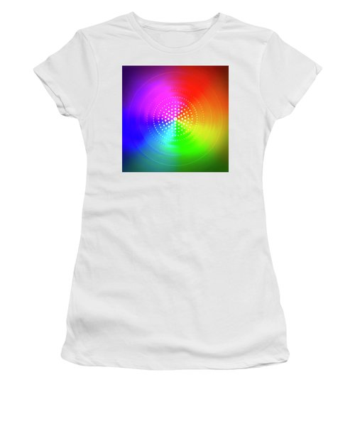 Perfect Balance Women's T-Shirt