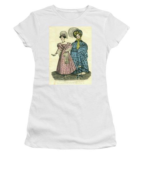 Philadelphia Fashions Women's T-Shirt