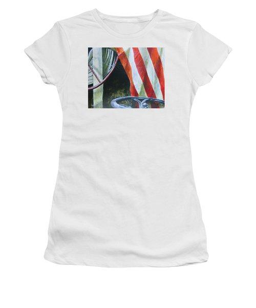 Pieces Women's T-Shirt