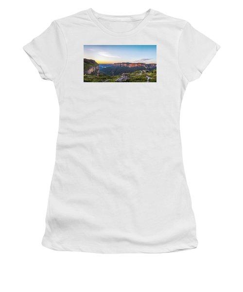 Pierces Dawn Women's T-Shirt