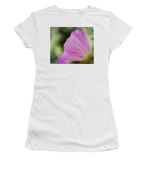 Pink Vains Women's T-Shirt