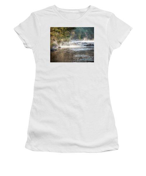 Pipeline Pool  Women's T-Shirt