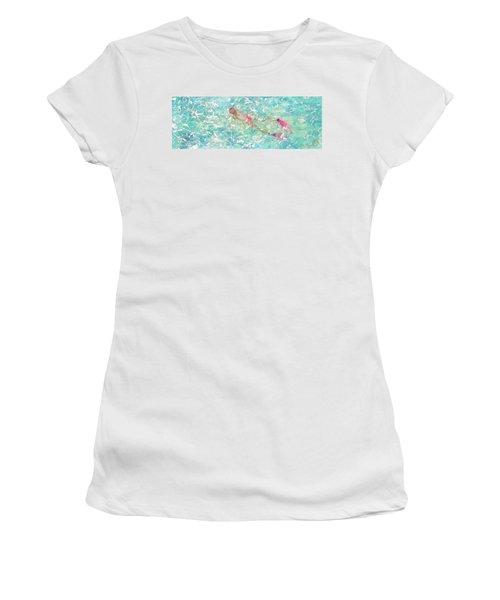 Playful Women's T-Shirt
