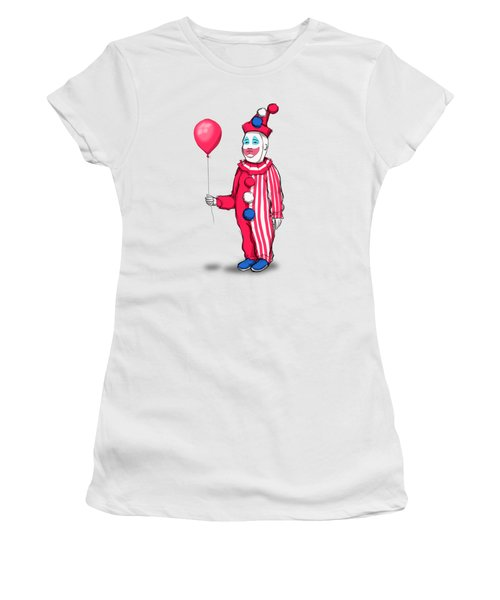 Pogo Hill Women's T-Shirt