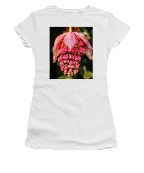 Pomegranate Flower Women's T-Shirt