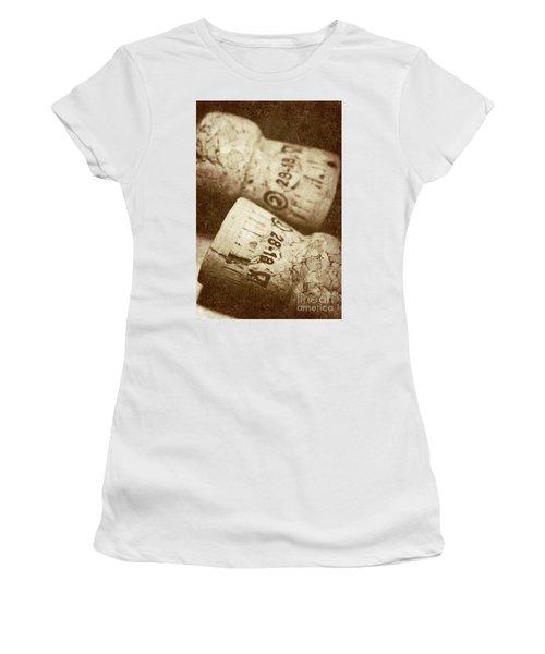 Pop Cultured Women's T-Shirt