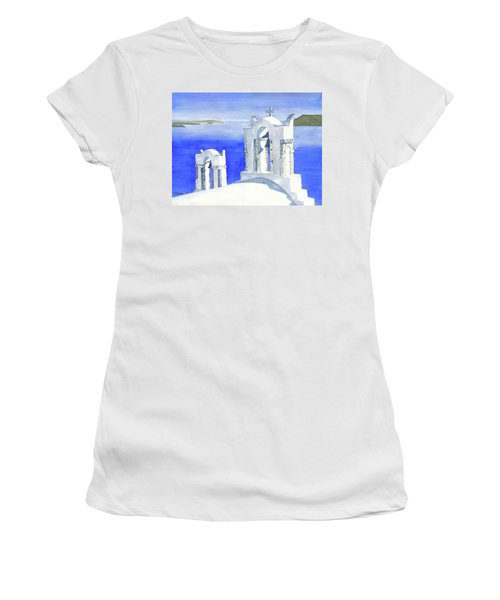 Praise The Lord Women's T-Shirt