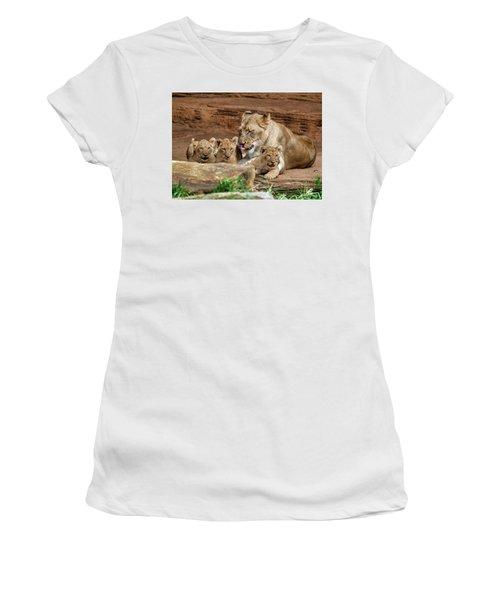 Pride Of The Pride 6114 Women's T-Shirt