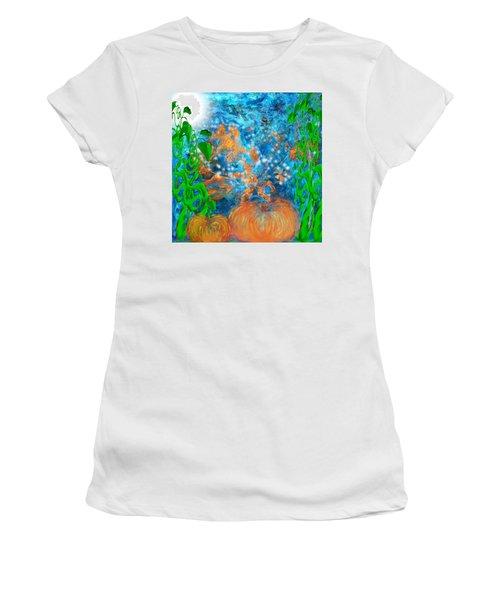 Pumpkin Patch Women's T-Shirt