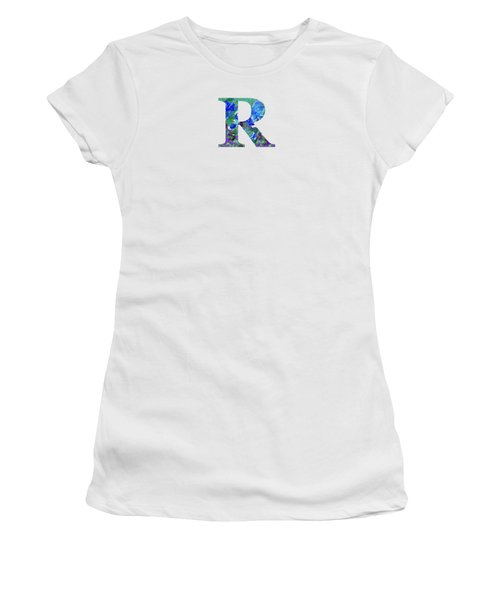 R 2019 Collection Women's T-Shirt