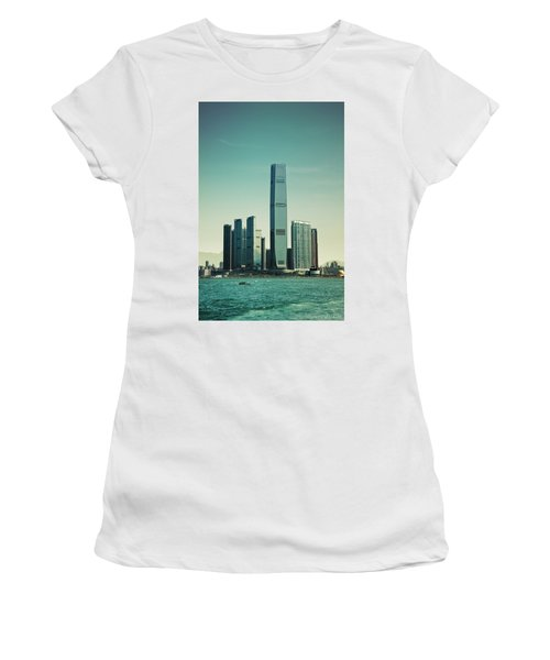 Ramparts Of Commerce Women's T-Shirt