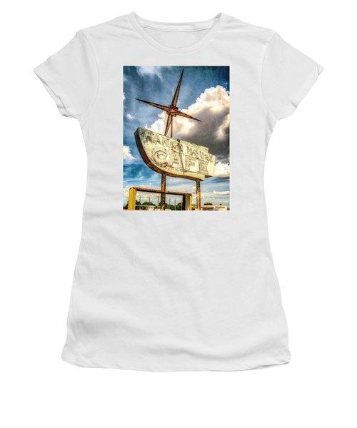 Ranch House Cafe Women's T-Shirt