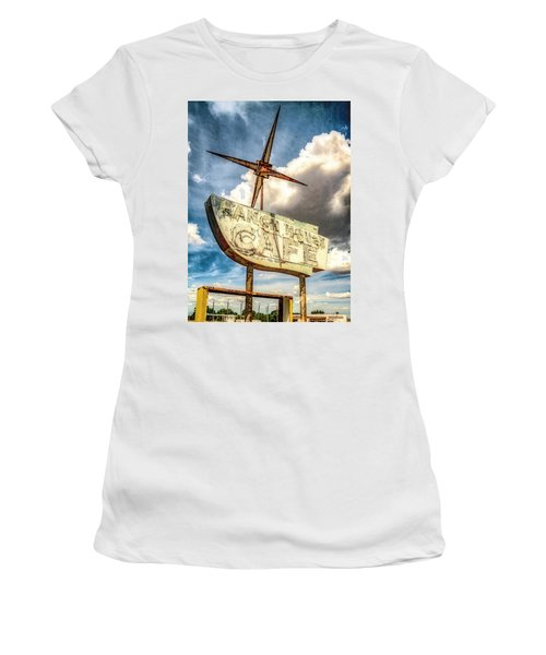 Ranch House Cafe Women's T-Shirt
