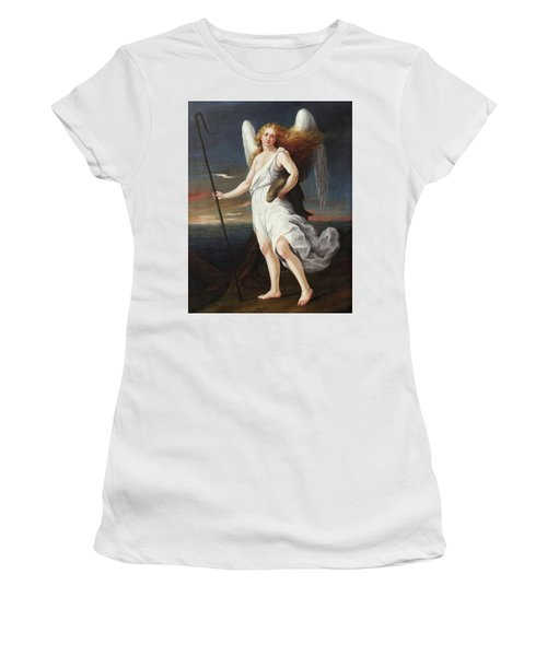 Raphael Archangel Women's T-Shirt