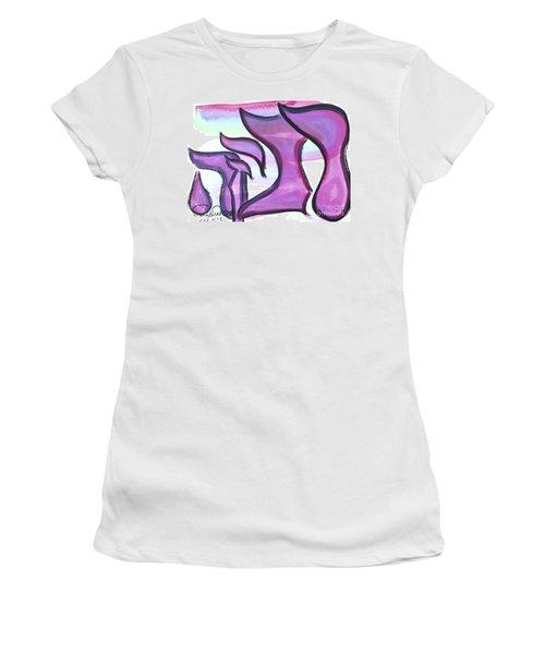 Rebeca Nf1-90 Women's T-Shirt