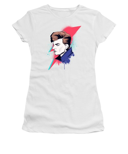 Rebel, Rebel Women's T-Shirt