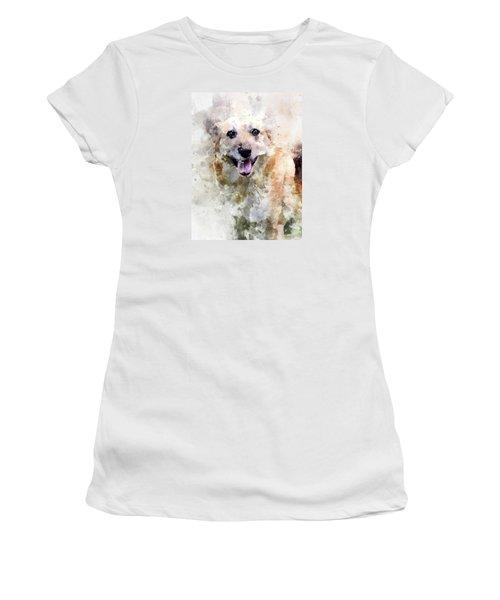 Remember The Four-legged Smile Women's T-Shirt