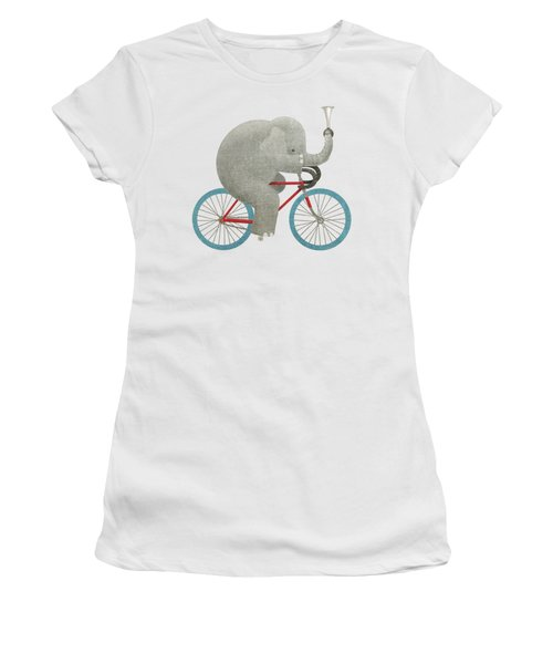 Ride Women's T-Shirt