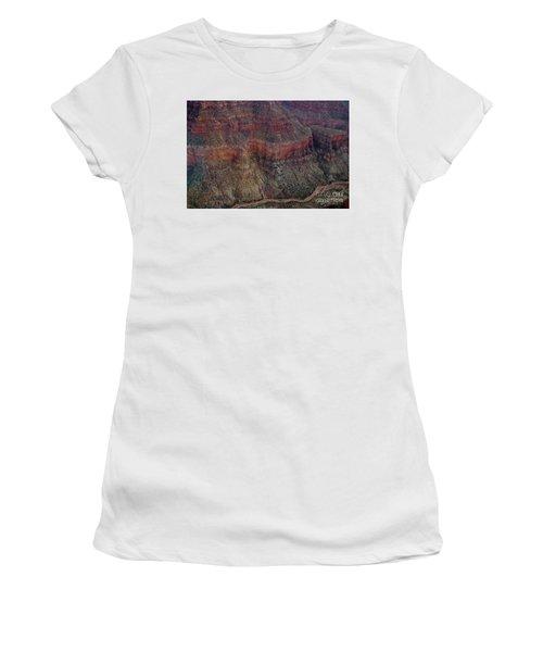 Ridge Lines Women's T-Shirt