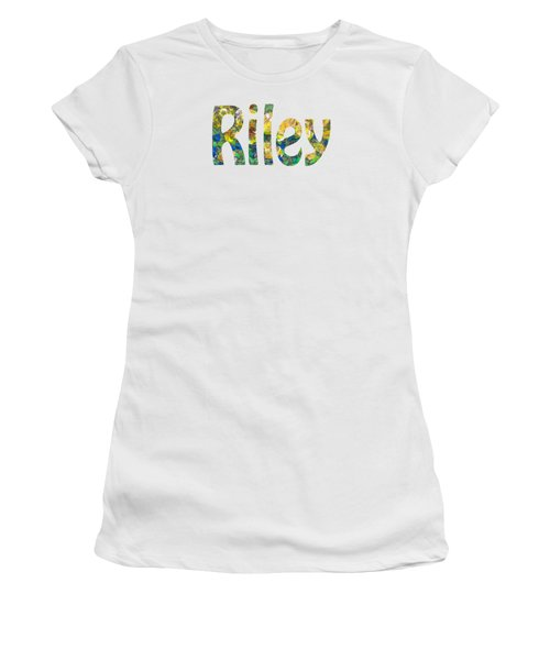 Riley Women's T-Shirt