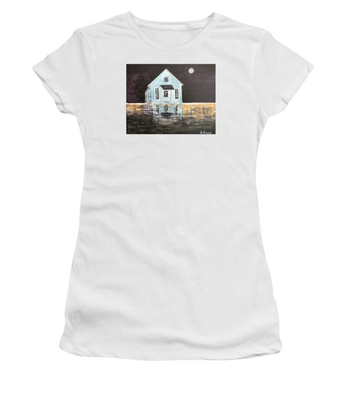 Rising Waters Women's T-Shirt