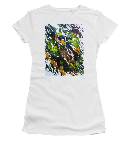 Rivers And Valleys Women's T-Shirt