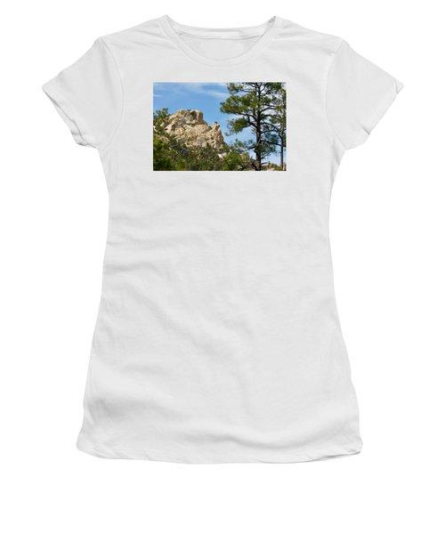 Rocky Peak Women's T-Shirt