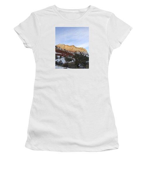 Rocky Slope Women's T-Shirt