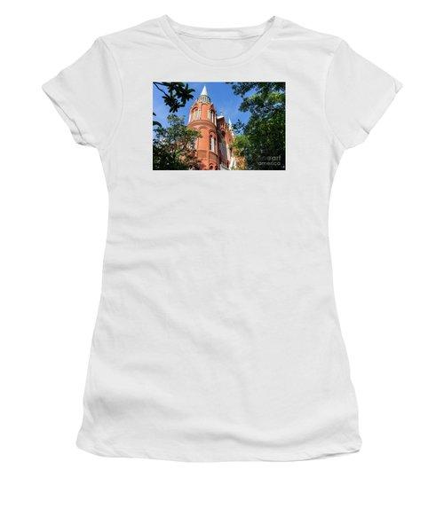 Sacred Heart Cultural Center- Augusta Ga 1 Women's T-Shirt