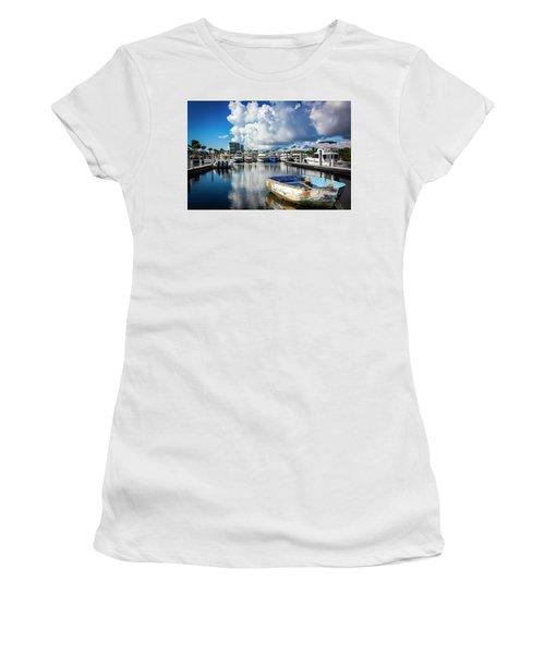 Safe Harbor Series 67 Women's T-Shirt