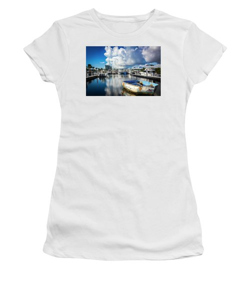 Safe Harbor Series 67 Women's T-Shirt