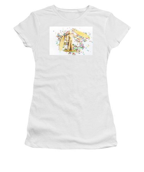 Sandalwood Seas Women's T-Shirt